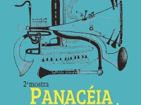 O homem dos mil sons Hermeto Paschoal e a Panacéia Instrumental no Parque das Ruínas