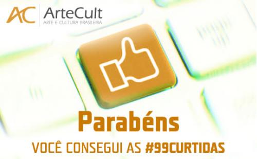 #99curtidas-ok