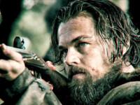 Filme O REGRESSO: Será que agora vai, Mr. DiCaprio?