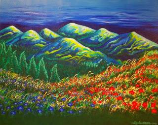 Sylvio Paiva - 7 montanhas (2015)