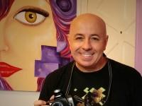 Sylvio Paiva (Artista Plástico e Fotógrafo em Porto Alegre-RS) – Em busca das #99Curtidas