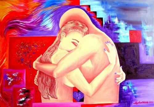 Finding Love (2012) - Sylvio Paiva
