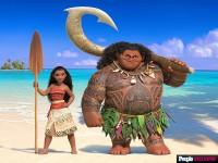 Moana: a nova princesa da Disney