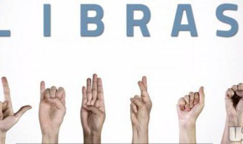 LIBRAS Aprenda pela USP de forma gratuita e on line a LInguagem BRAsileira de Sinais
