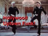 Veja 66 cenas de filmes num hit super dançante: Uptown Funk