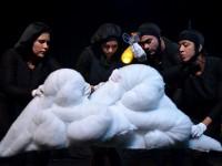 """Espetáculo infantil """"De Íris ao Arco-íris"""" iniciará turnê por diversas cidades brasileiras"""