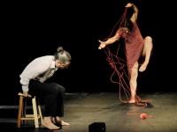 "Rio – Teatro Cacilda Becker exibe ""Fios do Tempo"""