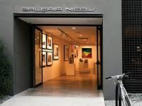 Galeria Nicoli: um novo e excelente espaço em São Paulo para novos artistas!