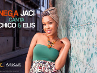 Nega Jaci subirá ao palco do Teatro do Bairro em Lisboa