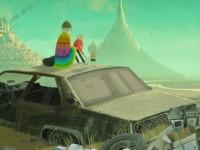 O Menino e o Mundo: Animação brasileira na pré-lista do Oscar!