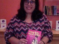 Paula Gonçalves (escritora, Niterói-RJ) #EmBuscadas99Curtidas