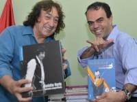 BH: Música e poesia com Toninho Horta e Petrônio Souza Gonçalves no SESC Palladim