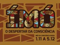 """SESC Rio apresenta """"IMÓ – Despertar da Consciência"""" com vários eventos gratuitos em Novembro"""
