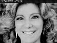 Brasil se despede de uma de suas maiores atrizes: Marília Pera