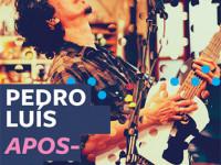 Estamos todos APOSTANDO com você, Pedro Luís!