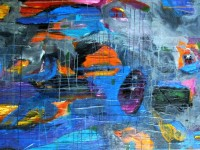 Marcelo Miranda: Quando Mercúrio pinta