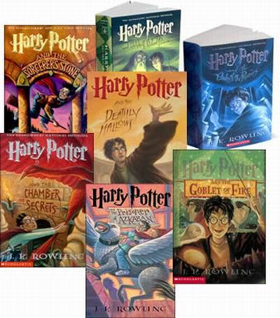 Fenômeno literário: 450 milhões de exemplares vendidos no mundo