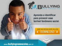 """Ajude a combater o Bullying no Brasil, conheça o """"Bullying nas Escolas"""""""