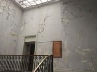 Descaso ameaça relíquias na Escola de Música da UFRJ