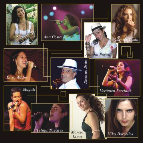 cantoras da lapa