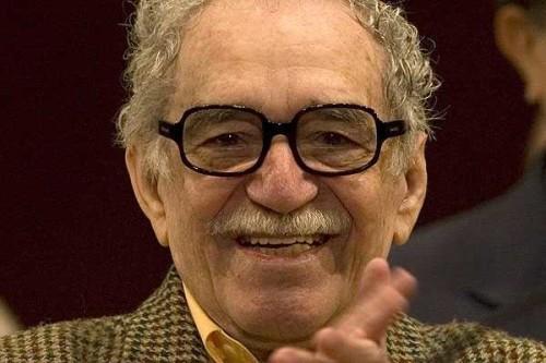 Gabriel García Márquez - foto AP