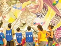 Nova Lei inclui as linguagens artísticas no currículo do ensino básico