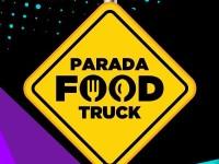 Parada Food Truck em Florianópolis