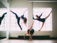 Dançar e Inovar, é só começar