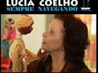 """Virei """"filha"""" de Lucia Coelho"""