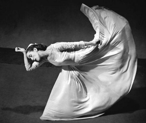 Dança O Que Nos Move Artecultcom