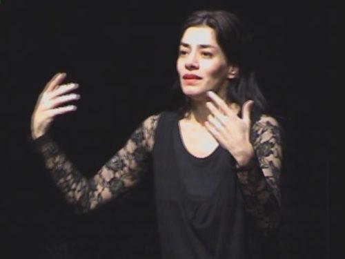 8 - Susana Fuentes em Prelude NY