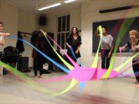Dança e Psicologia, tudo a ver