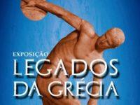 O Olimpo é no Rio!