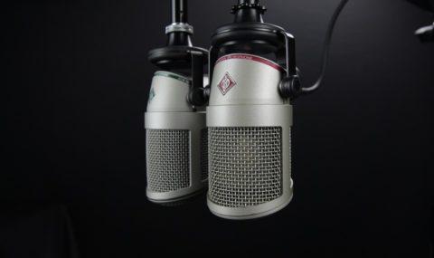 Nas ondas da Web Rádio