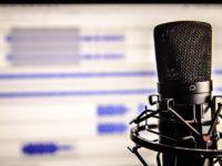 A força artística da voz