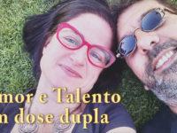 Amor e talento em dose dupla