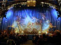 Dança e Circo