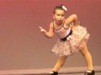 Dança e desenvolvimento infantil