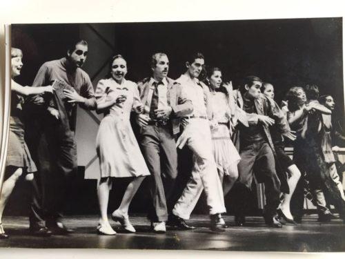 o-baile-1993
