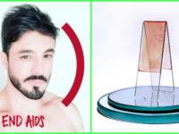 A arte como canal de alerta e informação sobre a AIDS