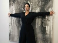 Artista brasileira Paula Klien expõe na Paper Positions Berlin