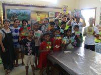 Arte-Educação na prática. Conheça Andreza Teixeira e o Ateliêr do Olhar