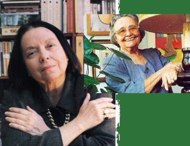 Dois exemplos da representatividade da mulher na Literatura