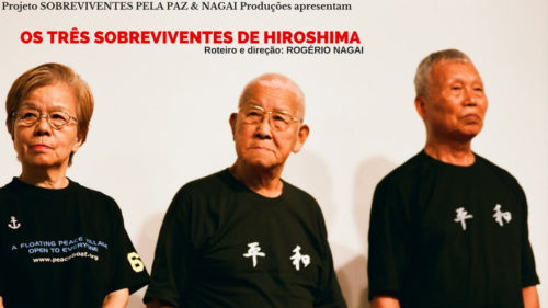 Sobreviventes hiroshima
