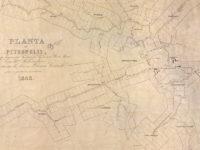 Projeto Traços de Koeler revela os traços originais de Petrópolis