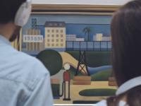 Visitantes conversam com as obras na Pinacoteca de SP graças a computação cognitiva