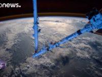 A robótica canadense por trás da construção da ISS