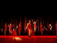 SC: Cia de Dança UNESC será destaque no Festival de Dança de Joinville