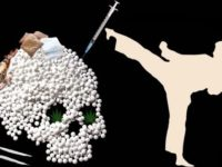 Cultura esportiva contra as drogas