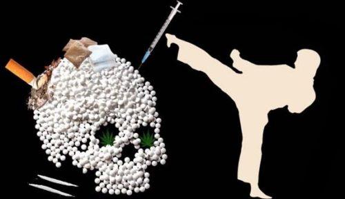 Drogas-Judo